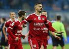 Sedlar wytłumaczył powody odejścia z Piasta Gliwice. Nie przekonała go nawet walka o Ligę Mistrzów