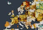 Europa dźwiga się z kryzysu na gigantyczną krechę. Kto ten dług spłaci?
