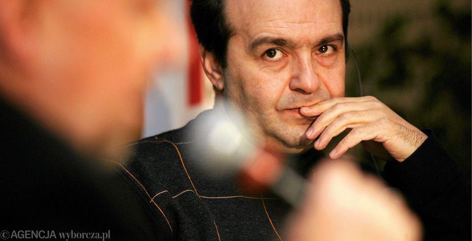 Wiktor Szenderowicz
