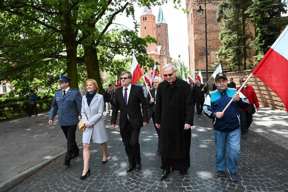 Marsz dla Życia i Rodziny w Płocku