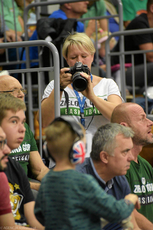 Zdjęcie numer 56 w galerii - Bez niespodzianek, CSKA dała Stelmetowi lekcję koszykówki [ZDJĘCIA]