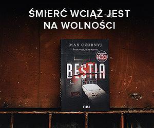 Max Czornyj - Bestia