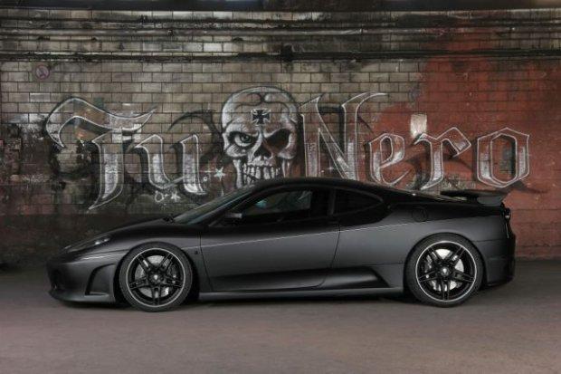Novitec Ferrari 430