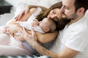 Test na ojcostwo - modne i niebezpieczne?