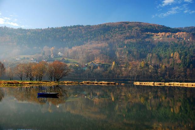 Zdjęcie numer 10 w galerii - Nauczyciel pokochał Beskidy. Fotografuje góry o każdej porze roku [ZDJĘCIA]
