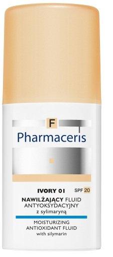 Fluid nawilżający Pharmaceris