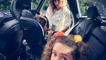 Volvo bezpieczeństwo