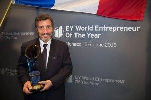 Przedsiębiorca Roku: z pustyni na Olimp, czyli od pastuszka do miliardera