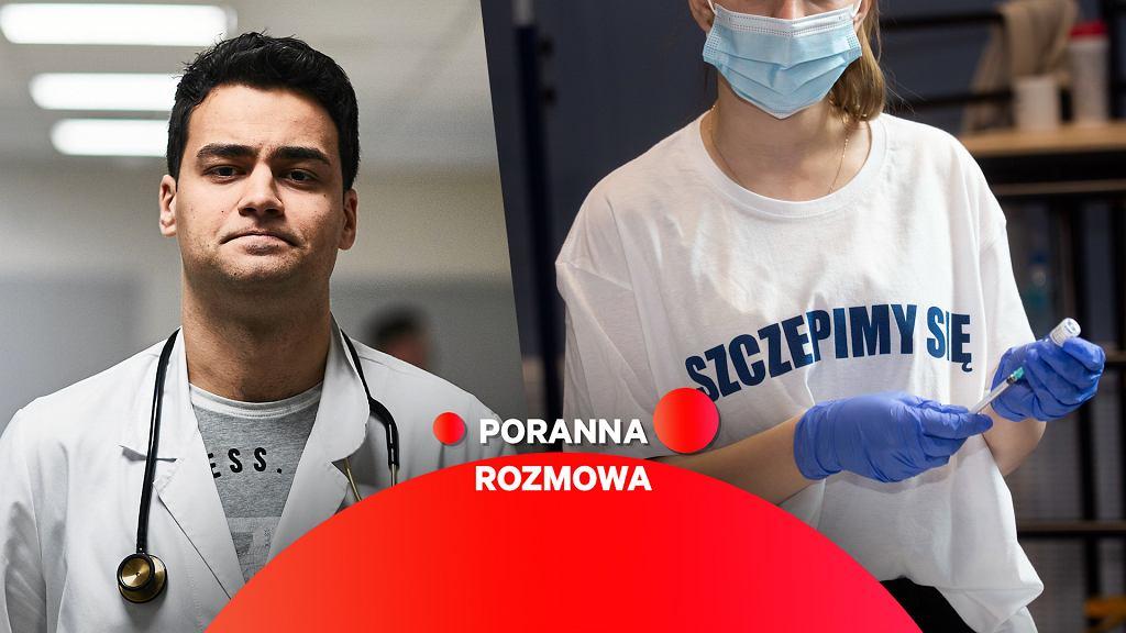 Tomasz Karauda gościem Gazeta.pl
