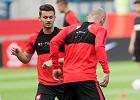 Euro 2016. Karol Linetty z Lecha Poznań nie zagrał w meczu Polska - Litwa
