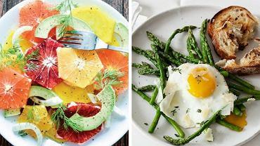 Pomysły na lekkie kolacje do 300 kcal