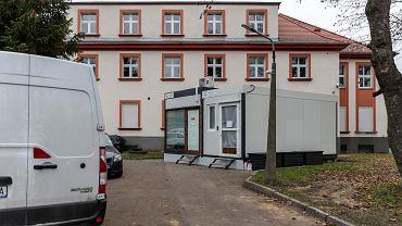 Laboratorium Vito-Med przy szpitalu w Gliwicach