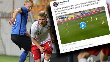 Młodzieżowa reprezentacja Polski nie pojedzie na ME