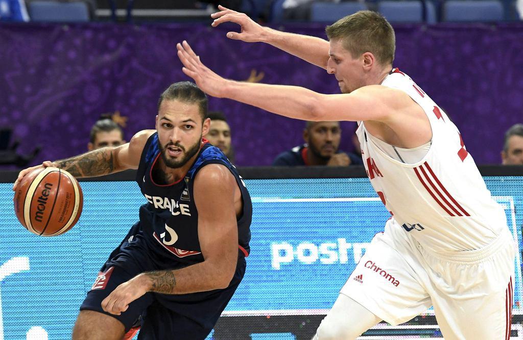Finland Basketball France Poland