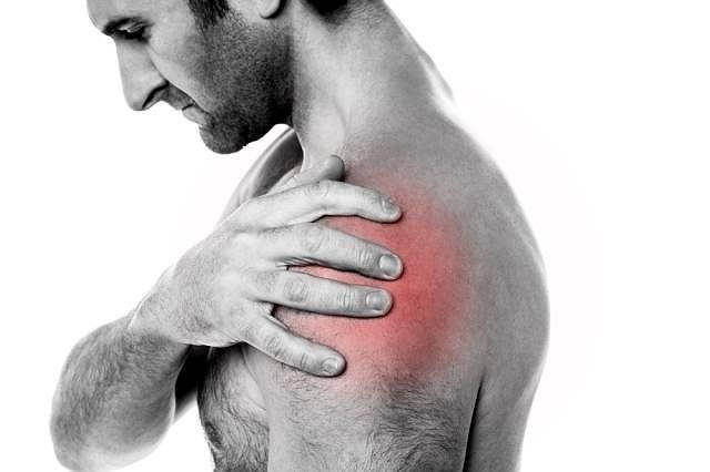 Ból stawów typowy dla zespołu nadmiernej wiotkości bardzo często ma podłoże genetyczne