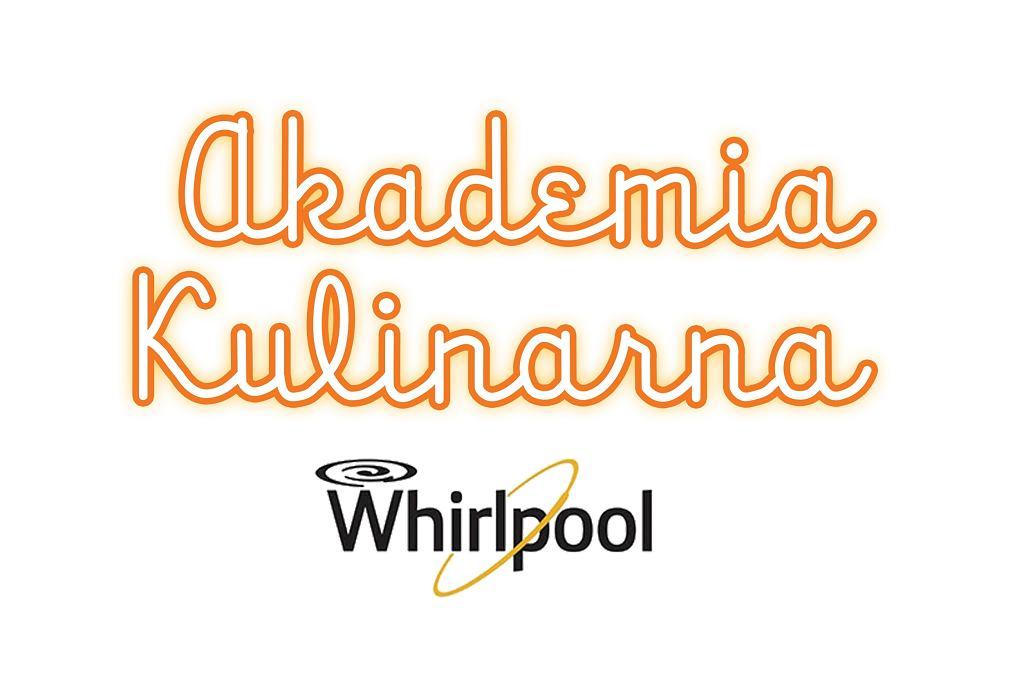 Akademia Kulinarna Whirlpool