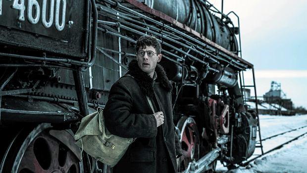 'Obywatel Jones': James Norton w roli tytułowej