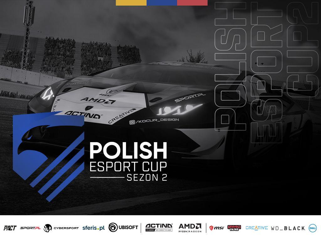 Polish Esport Cup Sezon Drugi