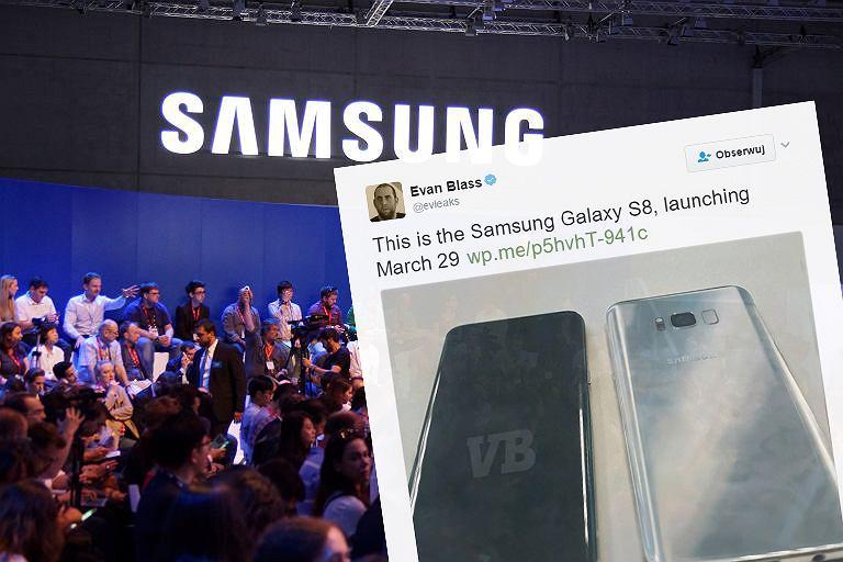 Galaxy S8?