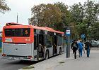 """Autobusy MPK  jeżdżą prawie puste. """"Ponad 70 proc. pasażerów mniej. Będą zmiany"""""""