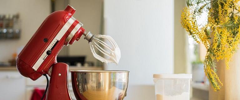 Najładniejsze roboty kuchenne znanych marek #redakcjapoleca