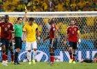 """MŚ 2014. """"Bild"""" ujawnia tajne instrukcje FIFA dla sędziów. Winni kontuzji Neymara?"""