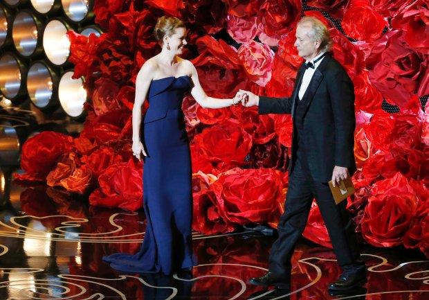 Bill Murray i Amy Adams
