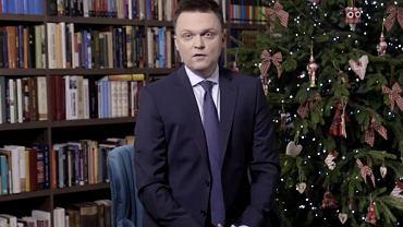 Szymon Hołownia/Fot. Facebook Szymona Hołownia