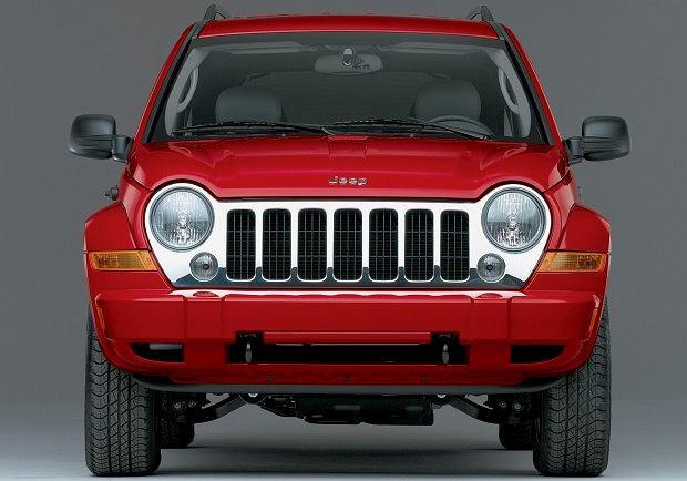 Jeep Liberty (2005)