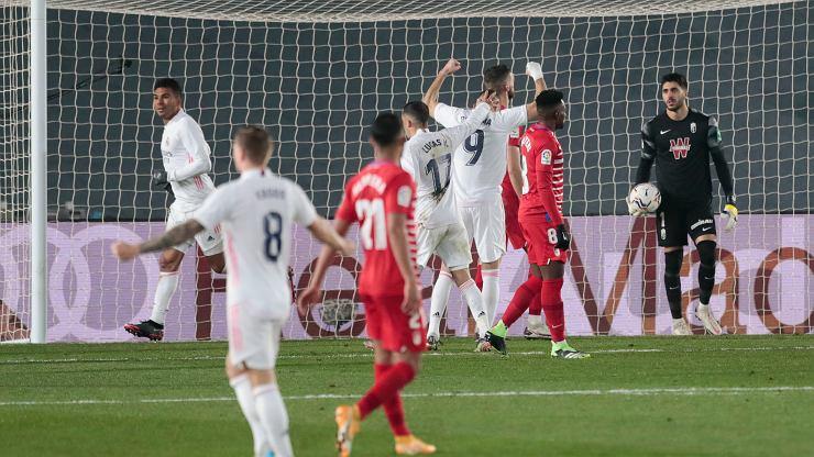 Wielkie zwycięstwo Realu Madryt. Tak wygląda tabela La Ligi. Niezwykła sytuacja