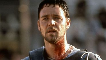 Program TV na sobotę 15:08:  Russel Crowe w filmie 'Gladiator'