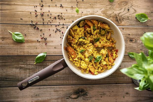Florina: garnki, patelnie, naczynia, z którymi ugotujesz szybciej