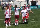 Polskie piłkarki ze złotym medalem Światowych Letnich Igrzysk Olimpiad Specjalnych Abu Dhabi 2019!