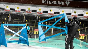 Puchar Świata w Oestersund
