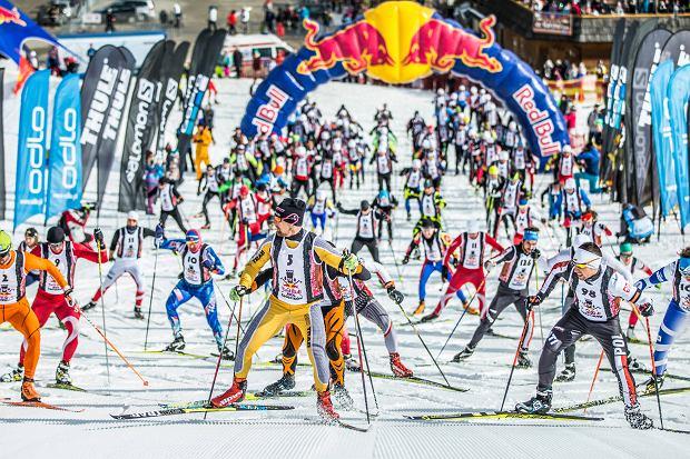 Red Bull Bieg Zbójników 2017