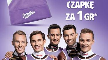 Kampania 'Milka. Sercem z Naszymi'