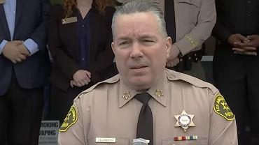 Nowe informacje ws. katastrofy śmigłowca Bryanta. Szeryf hrabstwa Los Angeles potwierdził liczbę ofiar
