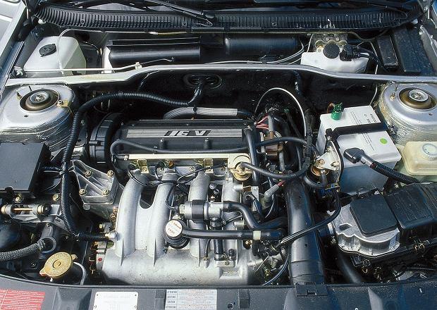 Peugeota 405 Mi16