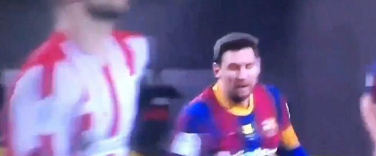 Nowe nagranie skandalu z udziałem Leo Messiego! Wszystko wyjaśnia [WIDEO]