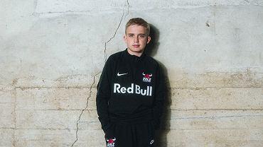 Andres Vejrgang z RB Lipsk
