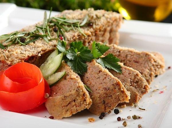 Knorr - Pasztet domowy tradycyjny