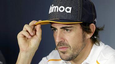 Fernando Alonso. Czy Fernando Alonso wróci do Formuły 1?