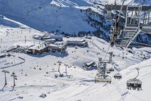 Ischgl: narty w Austrii na bogato