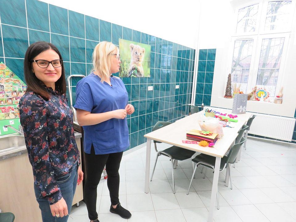 Zdjęcie numer 14 w galerii - Ciepłe relacje lekiem na kryzys, czyli dzień na dziennym oddziale
