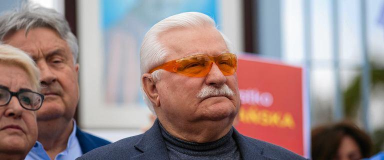 """Wałęsa nie jest już patronem szkoły w Ustrzykach. """"Nie zasługiwał na taki zaszczyt"""""""