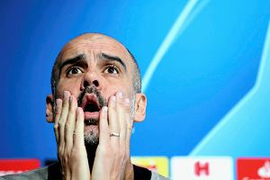 Manchester City chce wydać 230 mln euro. Guardiola ma główny cel transferowy, by wygrać LM