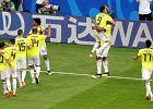 Yerry Mina z trzecim golem! Strzelił 93. minucie meczu Kolumbia - Anglia