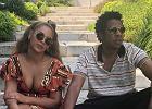Beyonce i Jay-Z po koncercie w Warszawie pojechali na krótkie wakacje. Ich rodzinne zdjęcia są