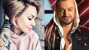 Blanka Lipińska spotyka się z Baronem! Co na to Julia Wieniawa?