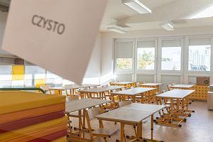 Co ze szkołami po 14 lutego? Sławomir Broniarz: Pewnie żadnej innej opcji być nie mogło